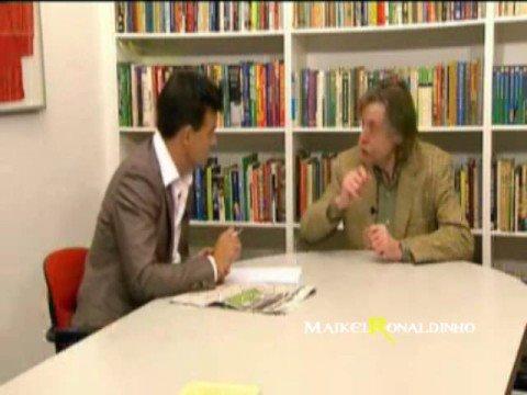 Johan Derksen & Wilfred Genee - Gouden koppel!