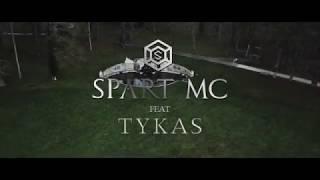 SPART MC feat TYKAS - JE VIENS D'AILLEURS - 2018