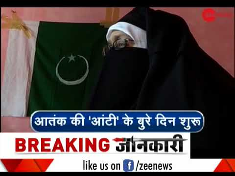 Morning Breaking: Bandh in Kashmir against the arrest of Asiya Andrabi