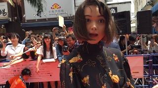 島ぜんぶでお〜きな祭 第9回沖縄国際映画祭 2017年4月23日 レッドカーペ...