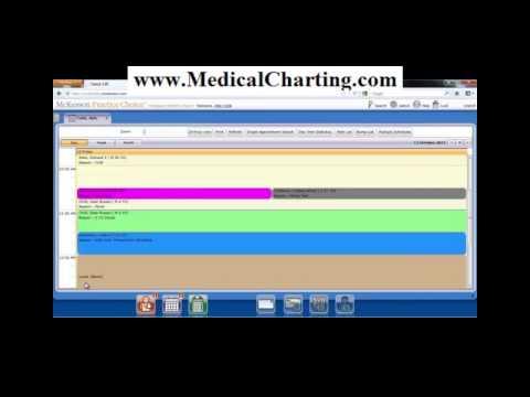 McKesson Practice Choice EHR Introduction
