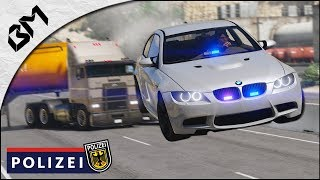 GTA 5 - LSPDFR - ALERTE COBRA - Polizei - Transport de fonds volé - Patrouille 39