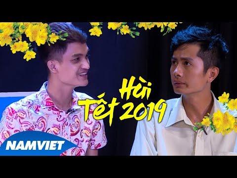 Hài Tết 2019 Yêu Đừng Đùa P3