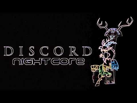 Nightcore - Discord (Original)