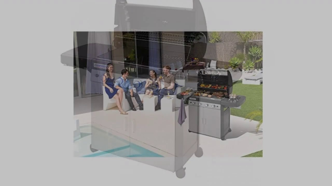 Campingaz 4 Series Classic Ls.Campingaz Gas Bbq 4 Series Classic Ls Plus 4 1 Burner Stainless Steel Gas Barbecue Large Gas Gri