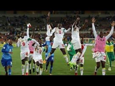 Melhores Momentos - África do Sul 0x2 Senegal - Eliminatórias Rússia 2018 (SENEGAL CLASSIFICADO)