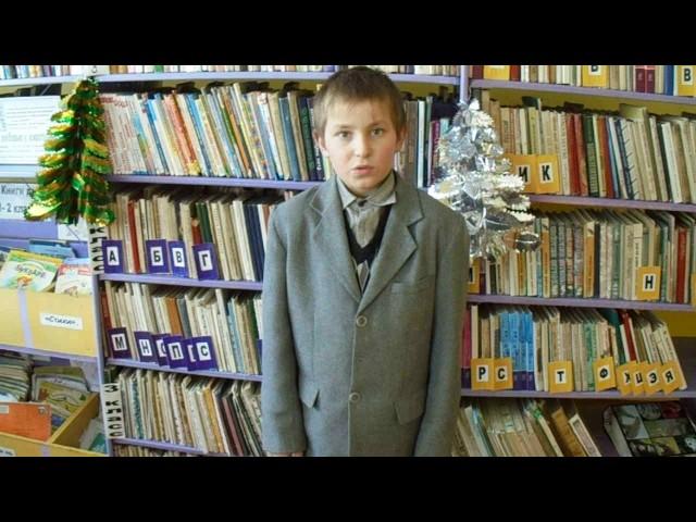 Изображение предпросмотра прочтения – НикитаЦелокеев читает произведение «Мартышка и очки» И.А.Крылова