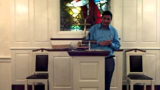 Family of God - Pastor Yacob Monger - Nepali Church of Roanoke