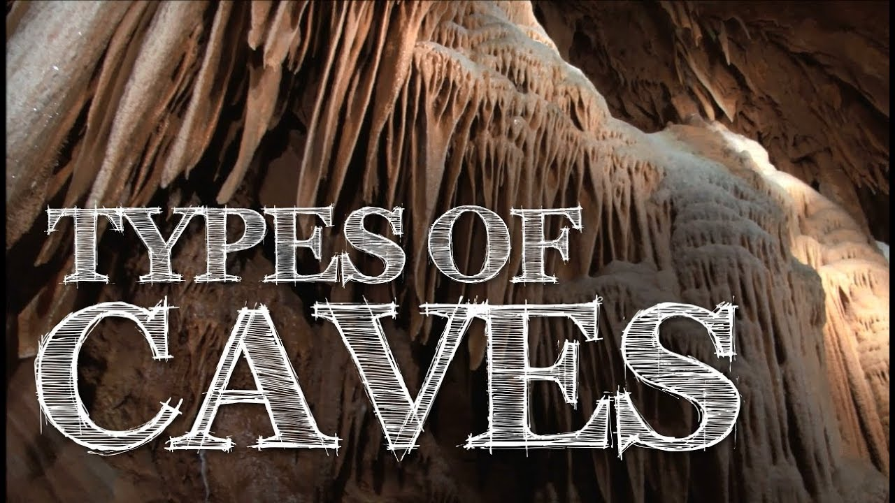 Download Types of Caves for Kids - How Caves are Formed for Children - FreeSchool