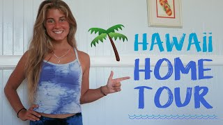 HAWAII HOME TOUR
