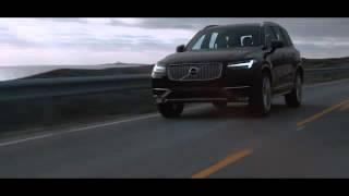 Volvo XC90 на роскошных условиях у московского дилера Major