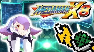 Mega Man X8 Lumine Battle Medley Mega Man X Remix.mp3
