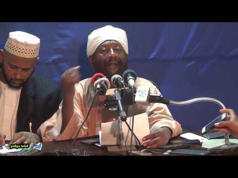 الرد على العلمانية وشباب توك - الشيخ محمد مصطفى عبد القادر thumbnail