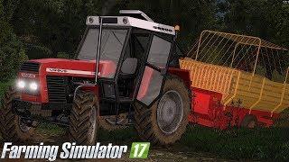 Nowy nabytek 2018 URSUS 914 #52 [Gospodarstwo Rolne] Farming Simulator 17