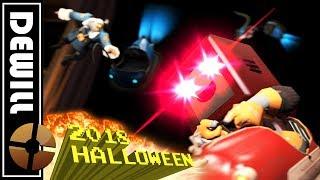 Definitive 2018 Halloween Eggsperience - Part 1