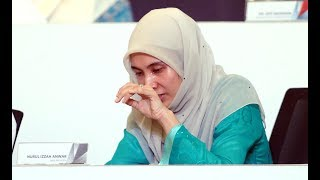 Nurul Izzah quits PKR vice president and Penang chief posts