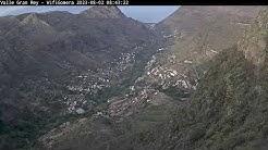 Valle Gran Rey  -  Cabildo de La Gomera