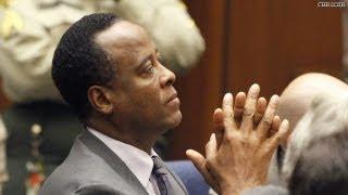 Jackson jury foreman: 'Conrad Murray unethical'
