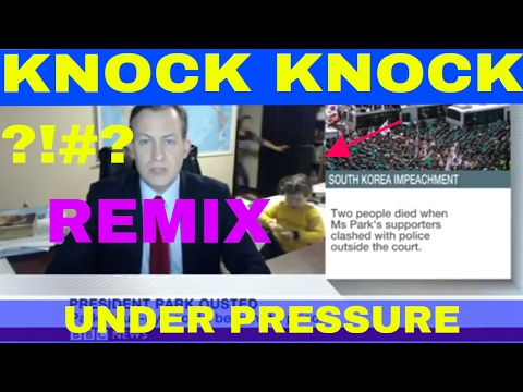 Thumbnail: Remix Robert Kelly And Family 2017 BBC Broadcast Failed!!