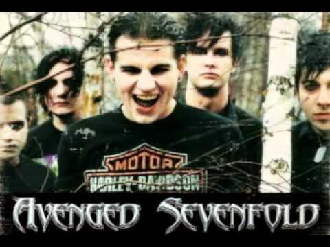 Avenged Sevenfold Scream Drumless Track
