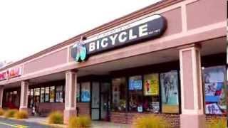 We Speak Jamis: Bloomfield Bicycle