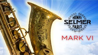The Best Saxophone In the World?