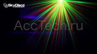 Лазерная цветомузыка для дома Sky Disco Point Magic AccTech.ru(Лазерная цветомузыка для дома Sky Disco Point Magic http://acctech.ru/cat/product/4253/, 2013-09-03T14:07:22.000Z)