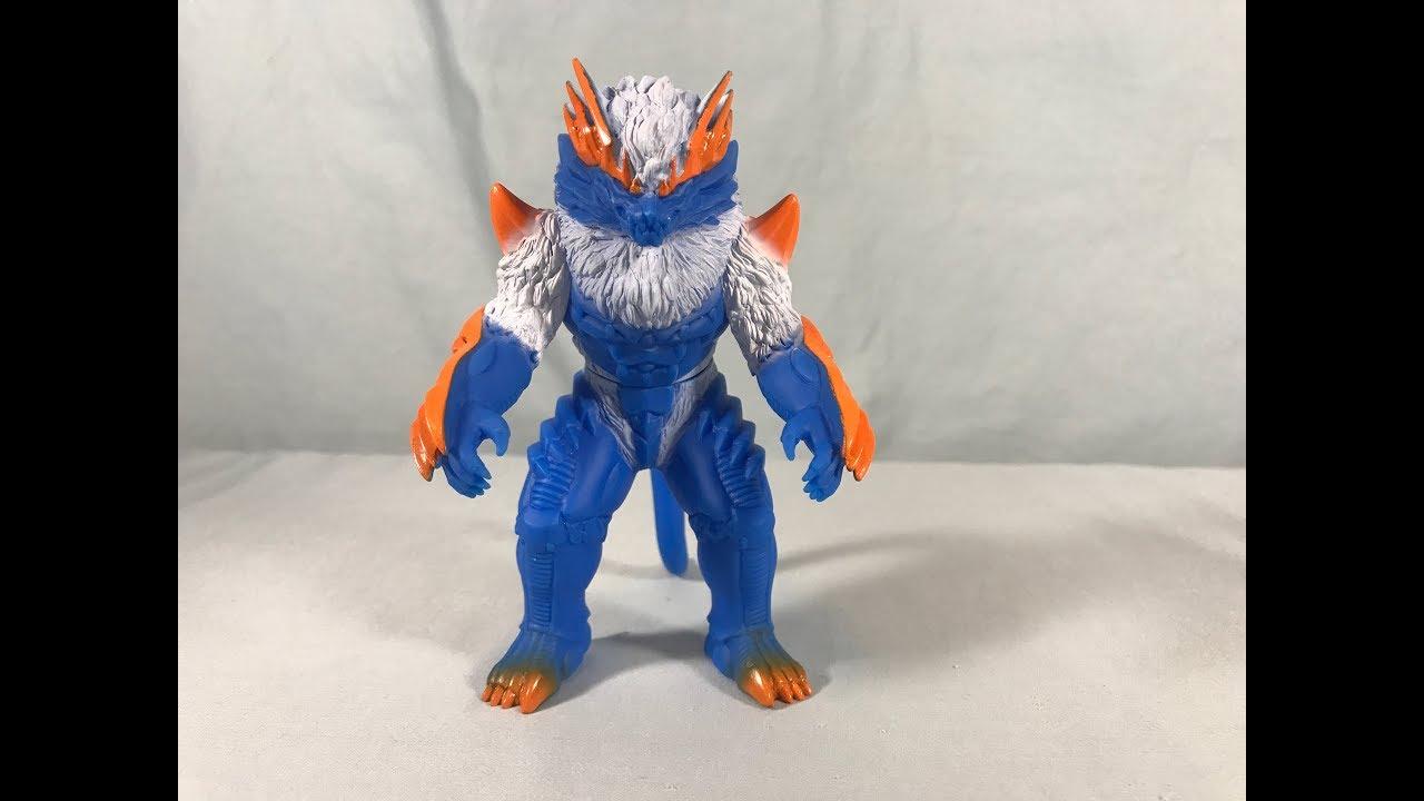 ULTRAMAN R//B Ultra Kaiju SERIE 97 grigio Regina