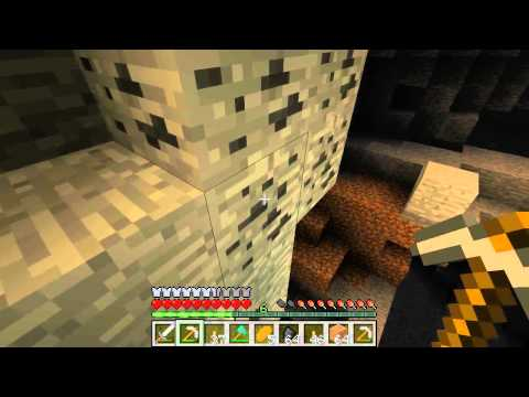 Minecraft [Multiplayer Let's Play] S03E11