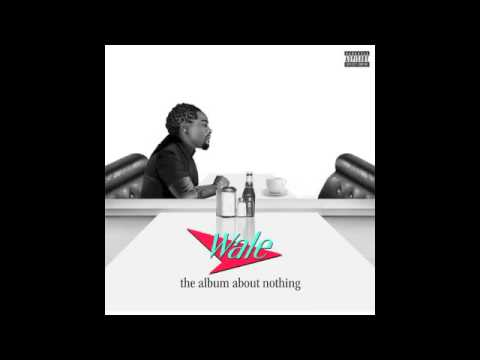 Wale - The Hellium Balloon (The Album About Nothing)