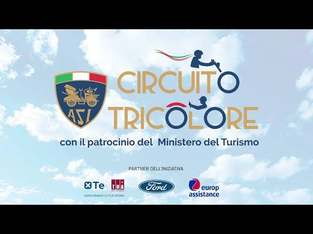 ASI Circuito Tricolore 2021