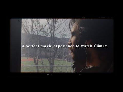 Watched Climax At AMC Empire (not Recommended)
