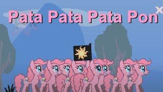 PATA PONY Let's Play - Pinkie Pies Journey [Flashgame]