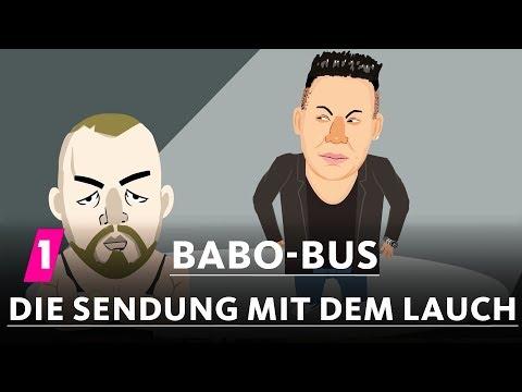 Babo-Bus: Die Sendung mit dem Lauch | 1LIVE