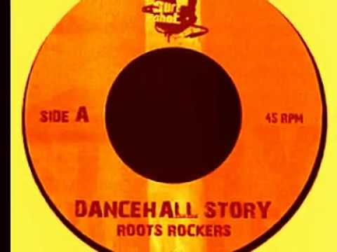 Uwe Kaa - Dancehall Story [Original Version]