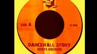 Uwe Kaa - Dancehall Story [Original Version]