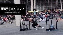 HYROX 2020