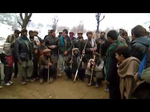 Nuristan drama, (Dewa village)