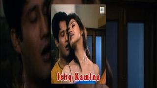 Ishq Kamina | Romantic Hindi Full Movie