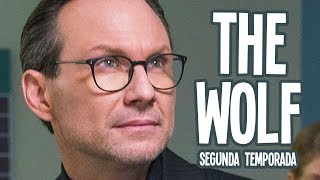 THE WOLF - Análise da Segunda Temporada - Nerd Rabugento
