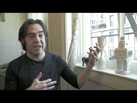 Love, luck, and a lark: Crash Test Dummies' Brad Roberts