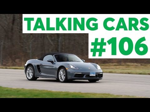 Talking Cars with Consumer Reports #106: Our 2016 Favorites
