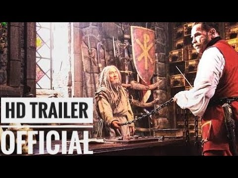 Download VIY 2 JOURNEY TO CHINA Trailer 2018 Jackie Chan Arnold Schwarzenegger Fantasy Film HD