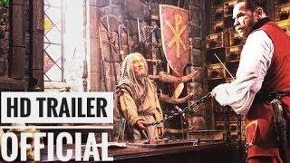 VIY 2 JOURNEY TO CHINA Trailer 2018 Jackie Chan Arnold Schwarzenegger Fantasy Film HD