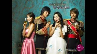 Goong 궁 OST - Conquer the Universe #2 (우주 정복 #2)