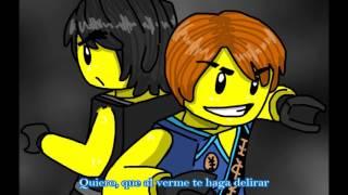 Fallen Angel ~Bruiseshipping~ [Ninjago] YAOI!!
