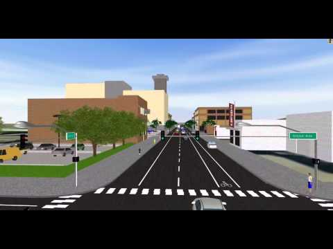 J-U-B Engineers, Inc. -- Complete Streets Design in Pueblo Downtown, Colorado