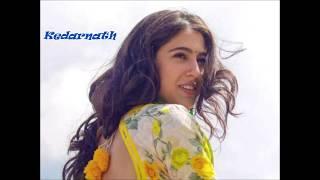 Qaafirana (with Lyrics) - Kedarnath || Arijit Singh & Nikhita Gandhi