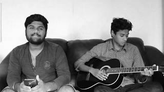 Neeyum Naanum Anbe  | Imaikkaa Nodigal | Bhargav Sai (Acoustic Cover)