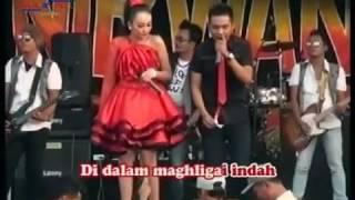 Luka Hati Luka Diri ~ Tanpa Vocal Cowok Karaoke